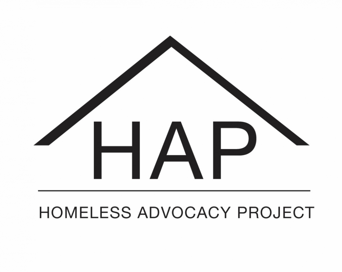 Homeless Advocacy Project (HAP) | Philadelphia Bar Foundation