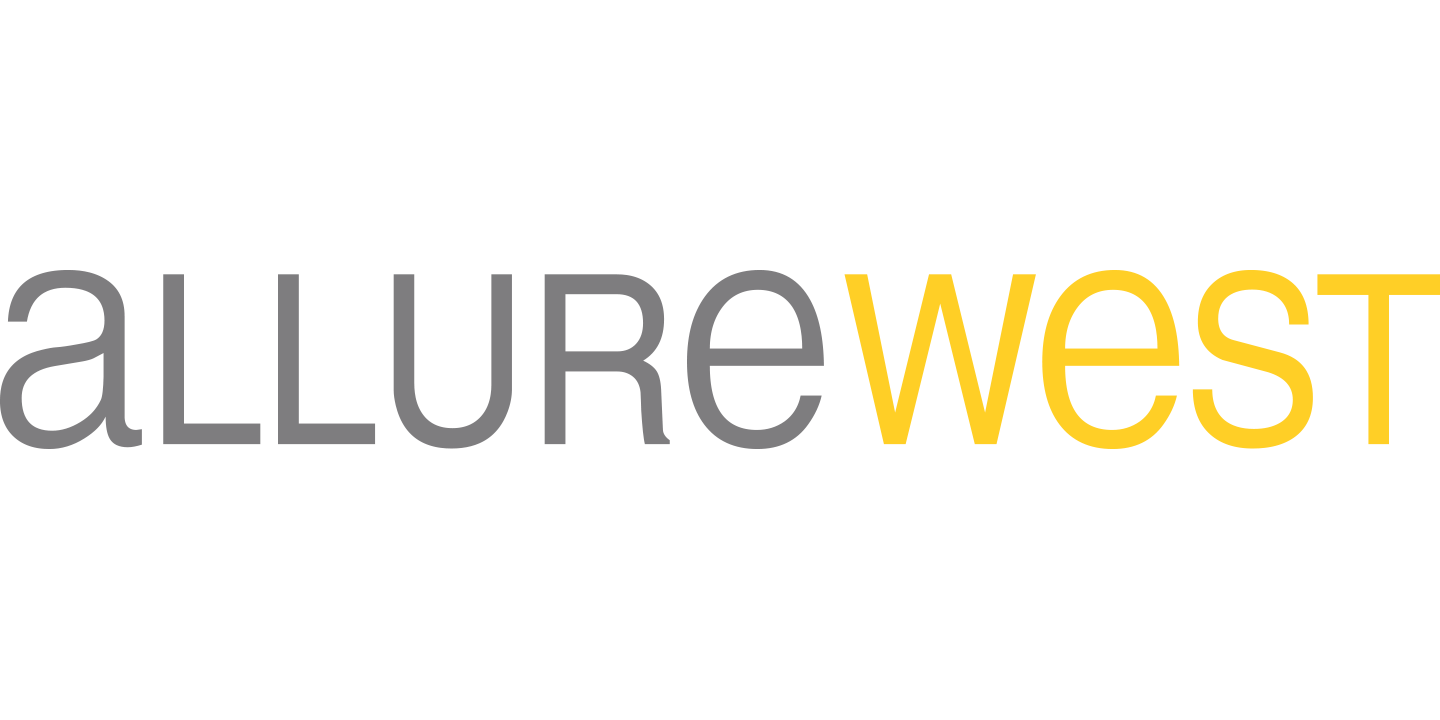 Allure West Logo