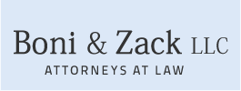 Boni and Zack Logo