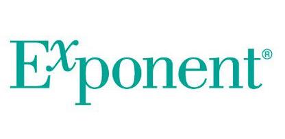 Exponent company logo