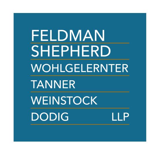 Feldman Shepherd Logo