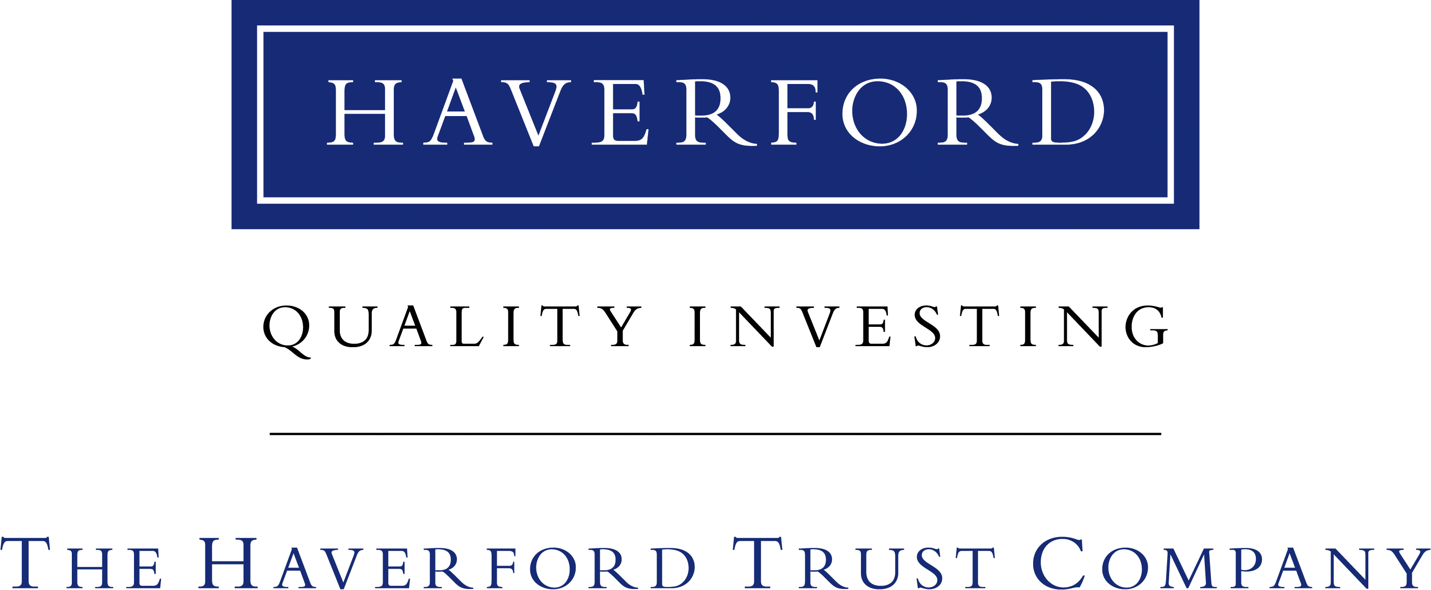 Haverford Trust Logo