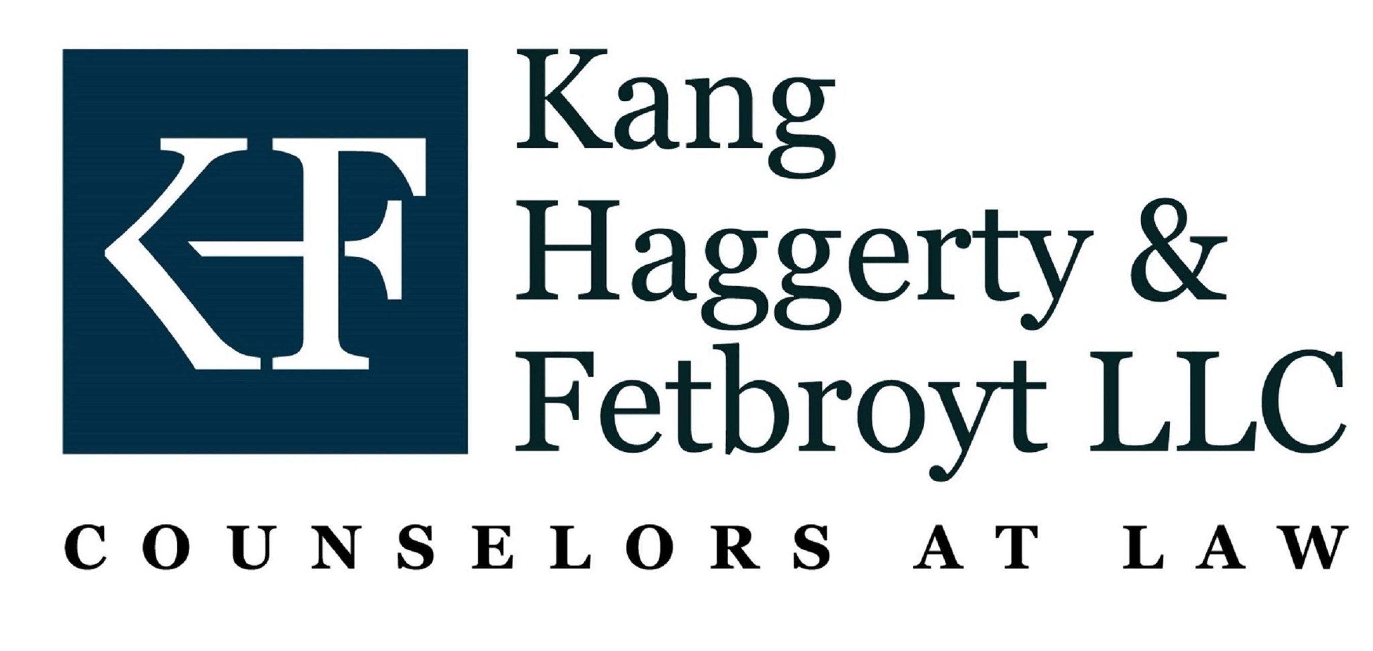 Kang Haggerty logo