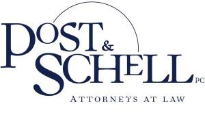 Post & Schell logo