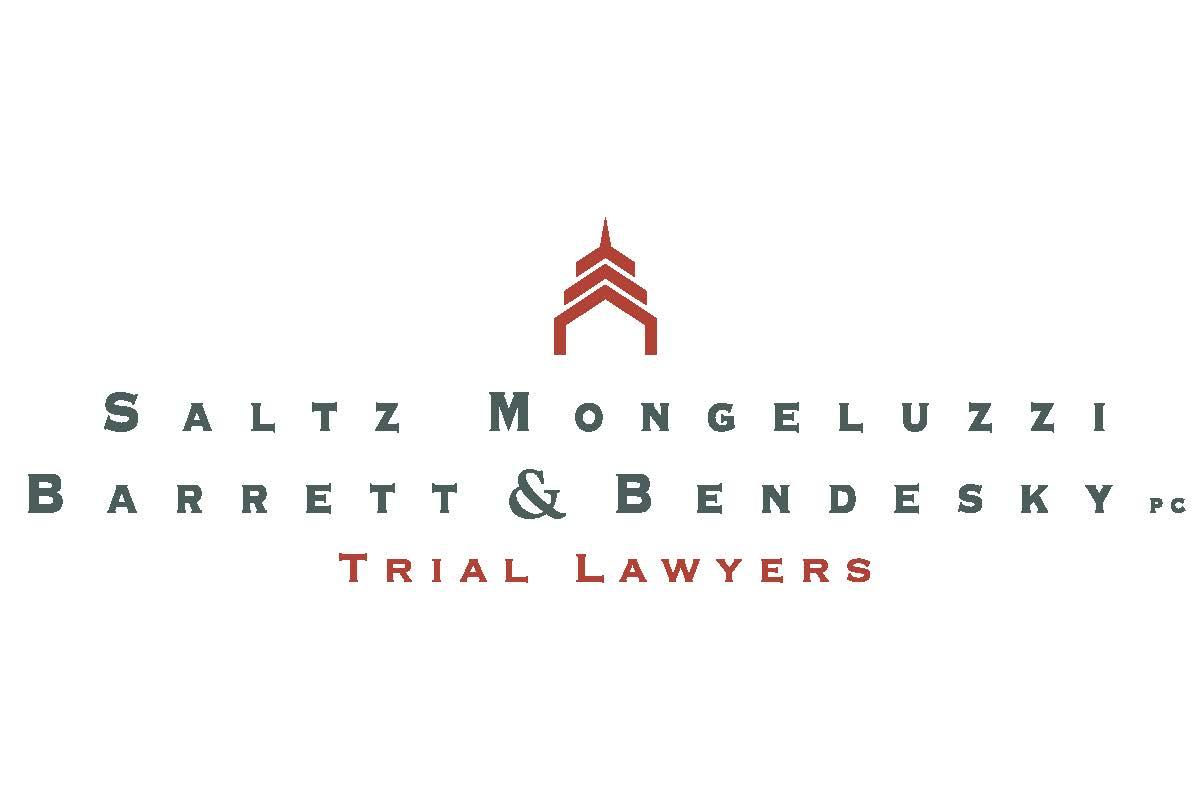 Saltz Mongeluzzi Logo
