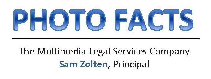 Photo/Facts Logo