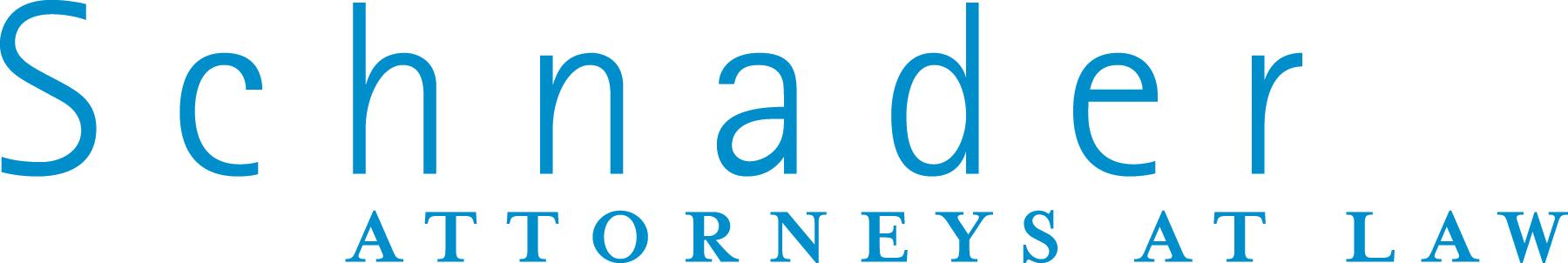 Schnader Logo