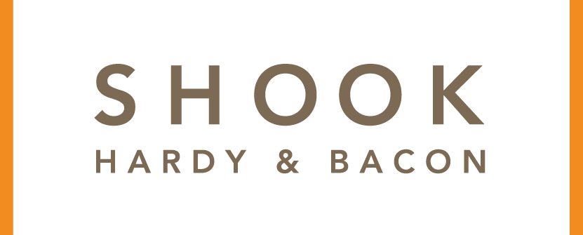 Shook Hardy Logo