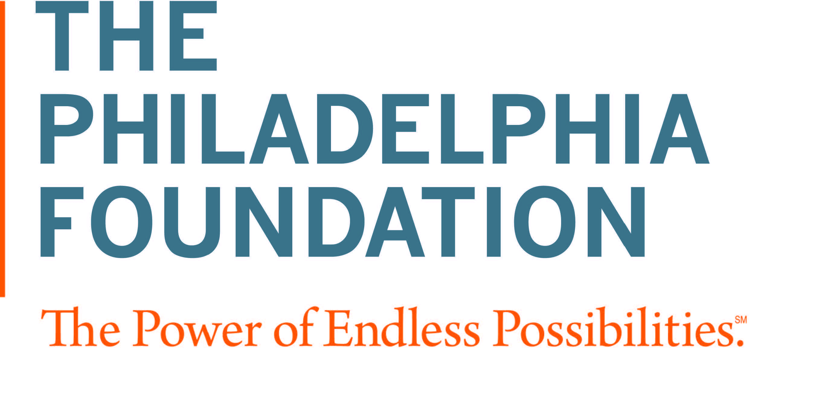 The Phila. Foundation logo
