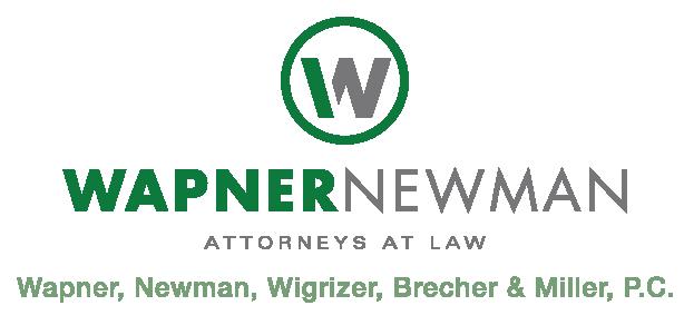 Wapner Newman Logo