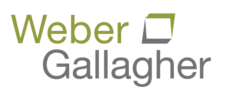 Weber Gallagher logo