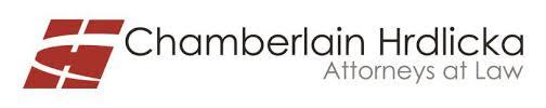 Chamberlain Hrdlicka logo