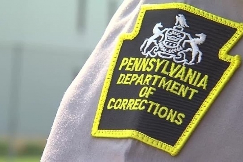 Pennsylvania Department of Corrections