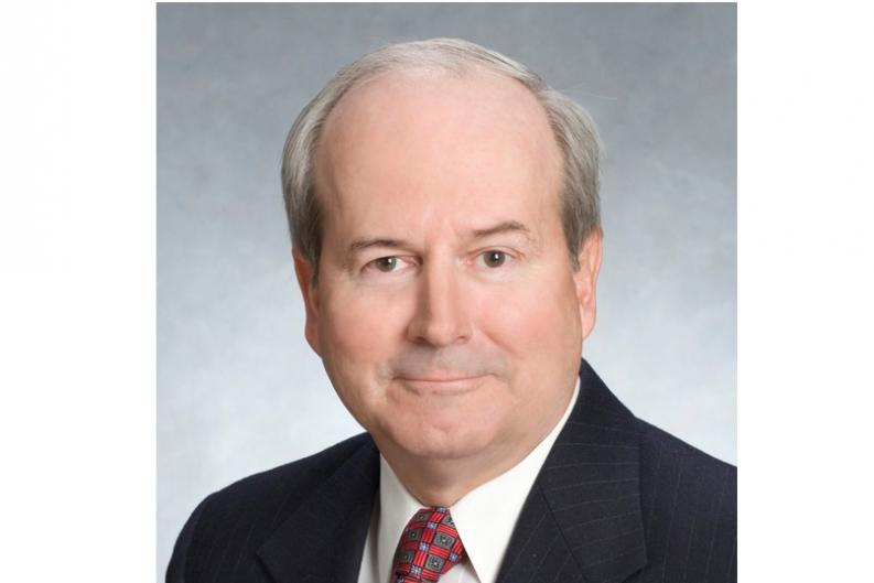 Thomas Brophy Bar Foundation President