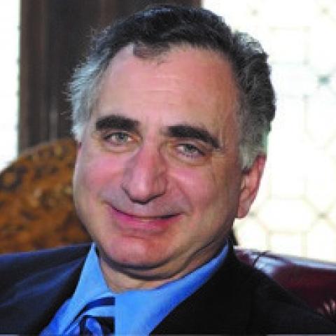 Judge Bernstein Photo